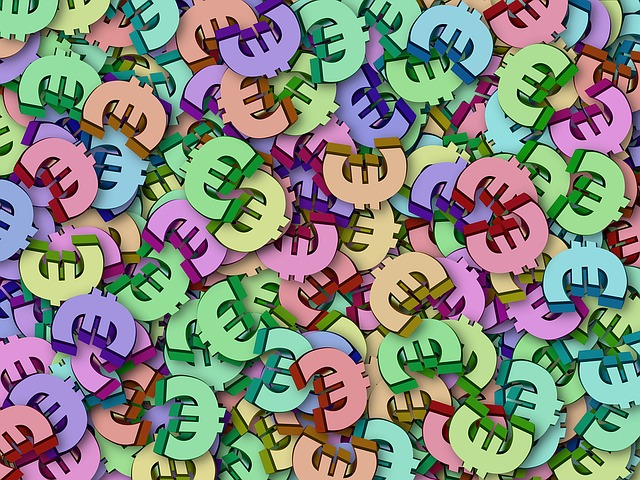 označení měn